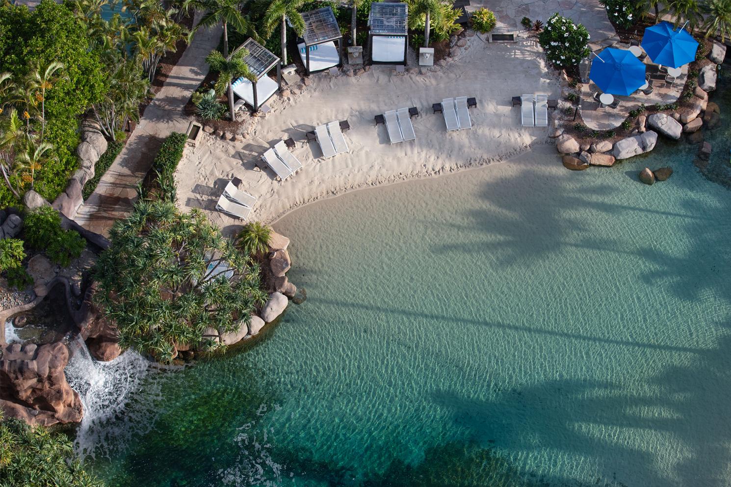 Marriott Vacation Club<span class='trademark'>℠</span> at Surfers Paradise . Marriott Vacation Club<span class='trademark'>℠</span> at Surfers Paradise is located in Gold Coast, Surfers Paradise Australia.
