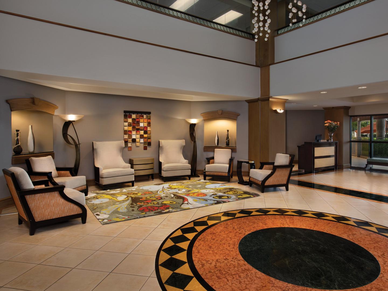 Resort Overview Marriott S Villas At Doral