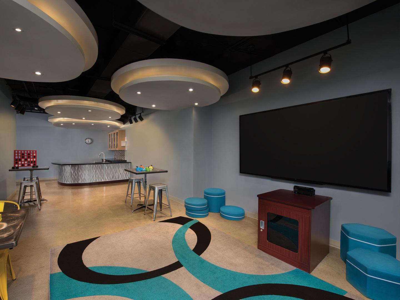 Marriott's Villas at Doral Activities Center. Marriott's Villas at Doral is located in Miami, Florida United States.