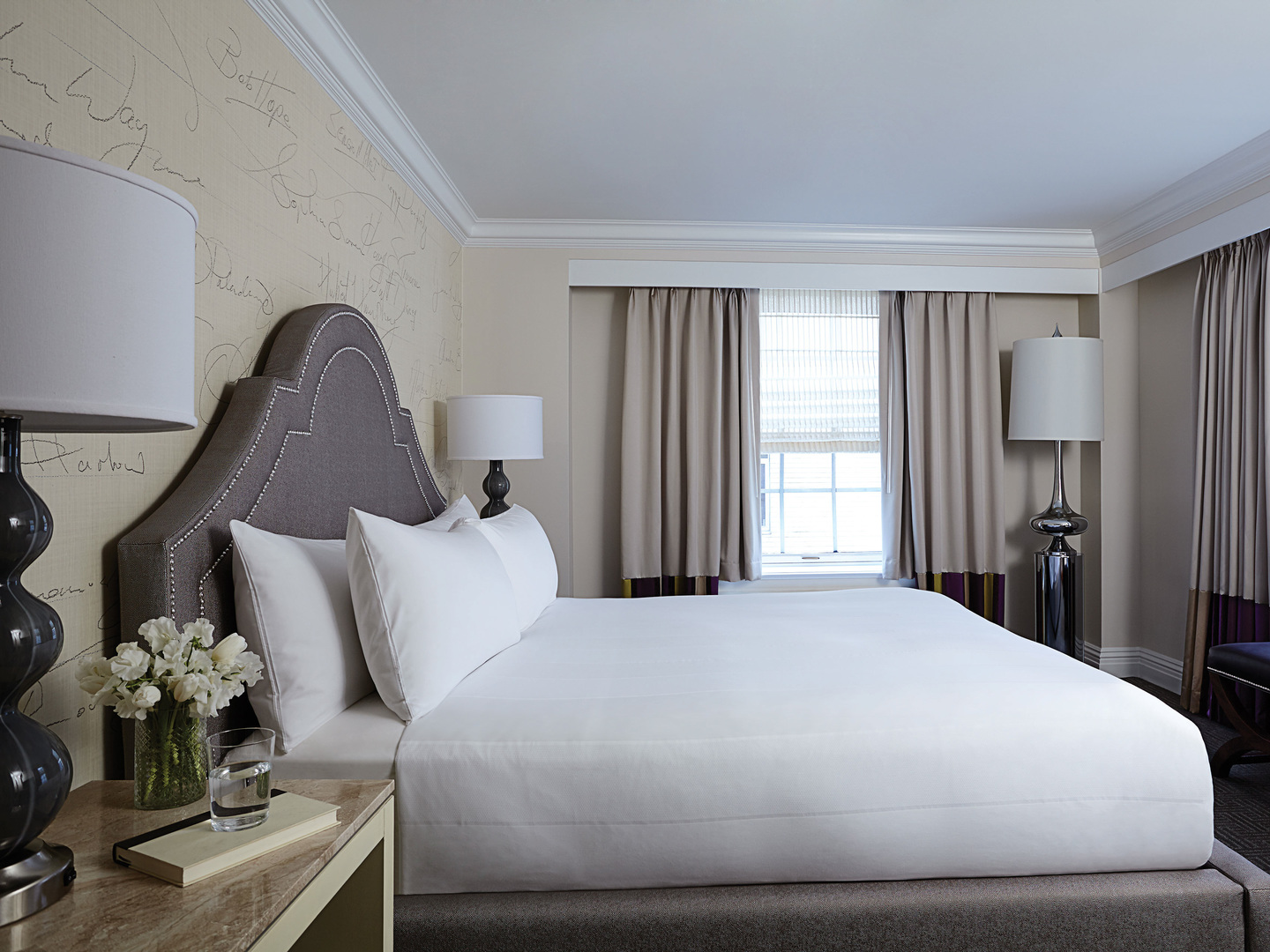 Marriott Vacation Club Pulse<span class='trademark'>®</span> at The Mayflower, Washington, D.C. Executive King Suite. Marriott Vacation Club Pulse<span class='trademark'>®</span> at The Mayflower, Washington, D.C. is located in Washington, D.C. United States.
