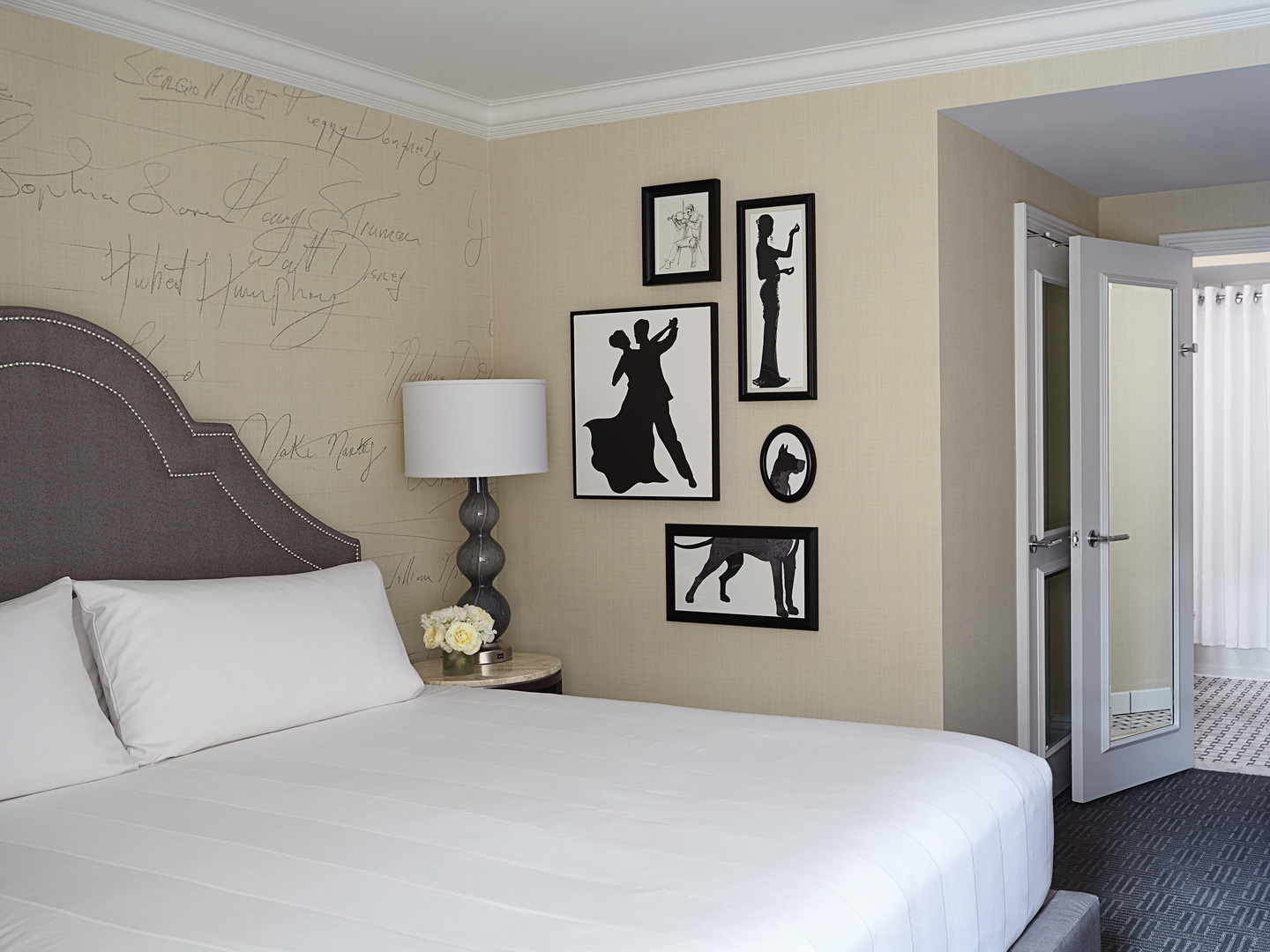 Marriott Vacation Club Pulse<span class='trademark'>®</span> at The Mayflower, Washington, D.C. Guestroom King. Marriott Vacation Club Pulse<span class='trademark'>®</span> at The Mayflower, Washington, D.C. is located in Washington, D.C. United States.