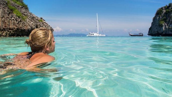 Thailand Sailing 7-day