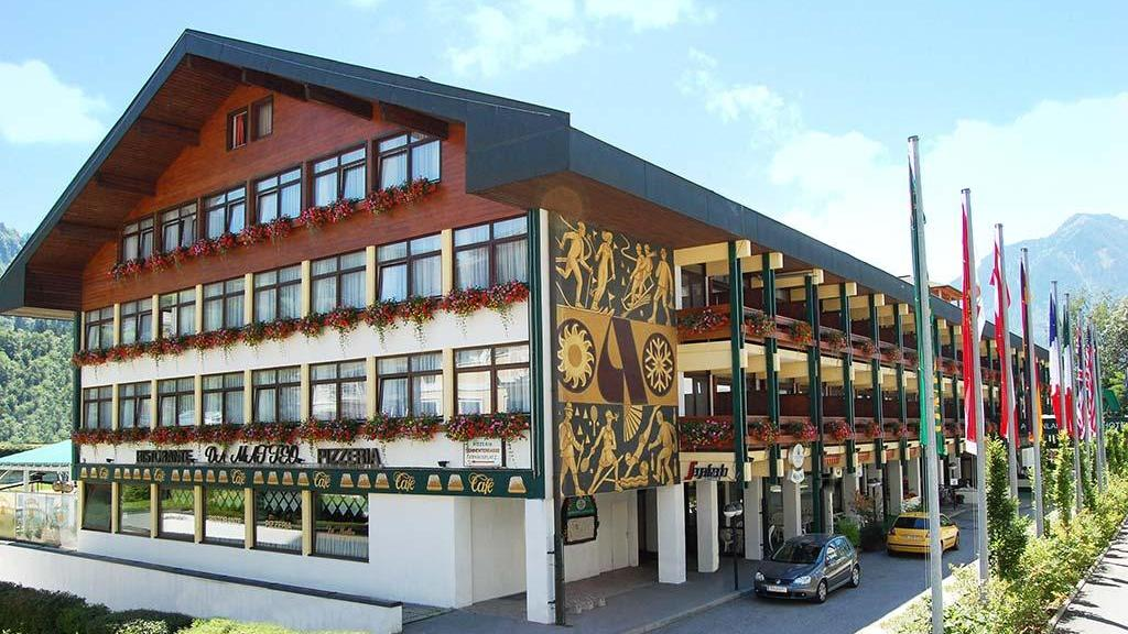 Alpenland Sporthotel - St. Johann-im-Pongau